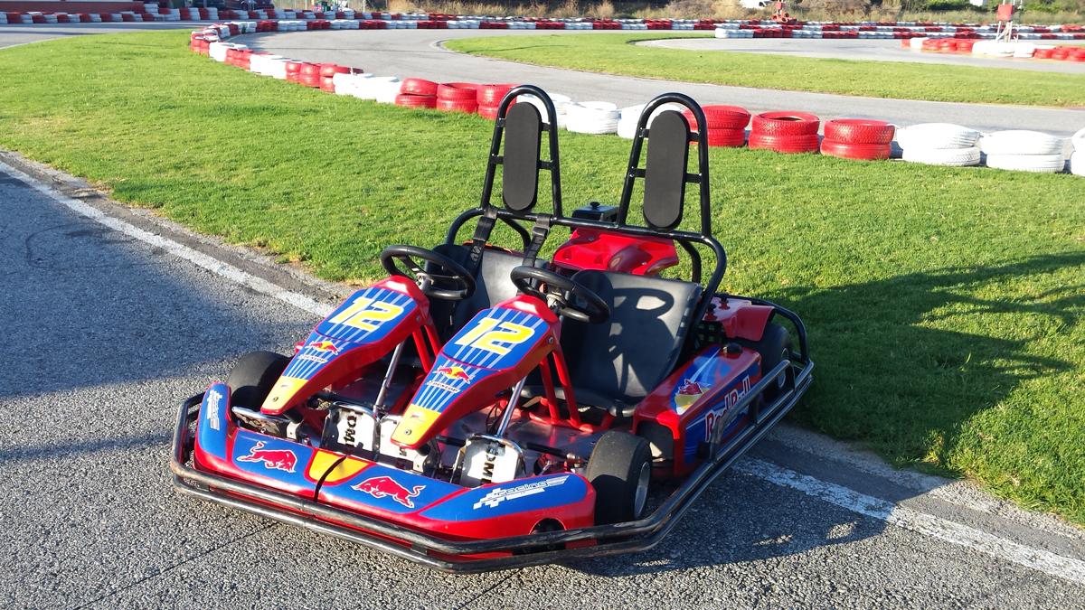 kart over chania drive kart chania, chania recreational games, kart drive in chania  kart over chania